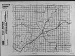 Index Map, Crawford County 1989